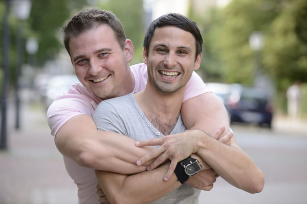 What is 40+ Gay Dating New Zealand